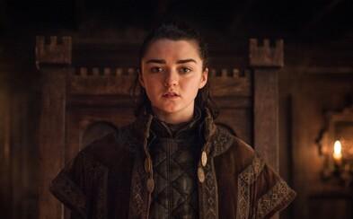 Game of Thrones opět láme rekordy! Úvodní díl nové série je nejsledovanější premiérovou částí v historii HBO