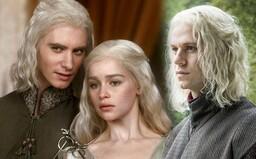 Game of Thrones pokračuje seriálom House of The Dragon. Priprav sa na vzostup moci rodu Targaryenovcov
