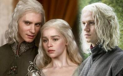 Game of Thrones pokračuje seriálem House of The Dragon. Připrav se na vzestup moci rodu Targaryenů