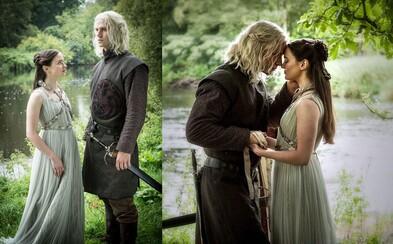 Game of Thrones s príbehom Rhaegara Targaryena ešte neskončilo! Finálna séria by mohla prekvapiť ďalším náhľadom do minulosti