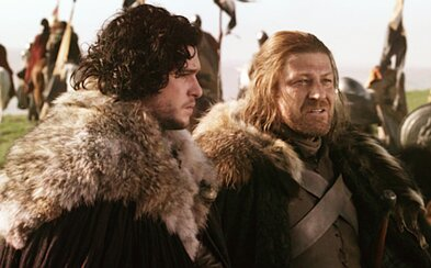 Game of Thrones sa dočká spin-off seriálu! Pozrieme sa do minulosti a zažijeme Robertovu rebéliu?
