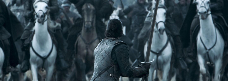 Game of Thrones sa priblížilo finále najlepšou epizódou celého seriálu s geniálne natočenou bitkou