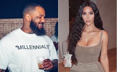 The Game rapuje o tvrdém sexu s Kim Kardashian. Nechal ji spolknout své děti, Kanyemu se omlouvá