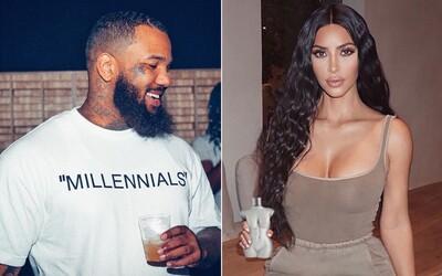 Game rapuje o tvrdom sexe s Kim Kardashian. Nechal ju prehltnúť jeho deti, Kanyemu sa ospravedlňuje