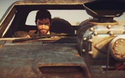 Gameplay trailer pre Mad Maxa predstavuje sľubný postapokalyptický a brutálny svet