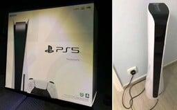 Gamer musel predať Playstation 5, keď manželka prišla na to, že nejde o zvlhčovač vzduchu