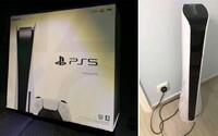 Gamer musel prodat Playstation 5, když manželka přišla na to, že nejde o zvlhčovač vzduchu