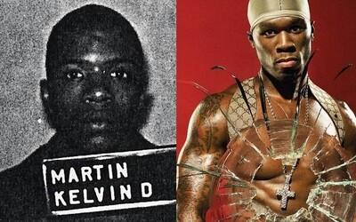 Gangster 50 Cent: Život a smrt zločince z New Yorku, dle kterého si známý raper zvolil své jméno
