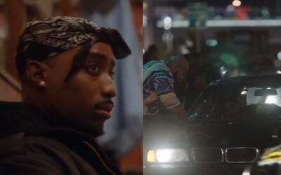 Gangster přiznal, že ví, kdo zabil Tupaca. Keefe D měl sedět v autě, z nějž se střílelo