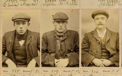 Gangsteři z Peaky Blinders zmlátili muže, protože pil nealkoholické pivo. Sex a drogy kralovaly poválečné Británii