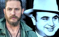 Gangsterka Fonzo s Tomom Hardym ako Al Caponem sa začne nakrúcať už budúci mesiac. Na réžiu dohliadne autor výborného sci-fi Chronicle