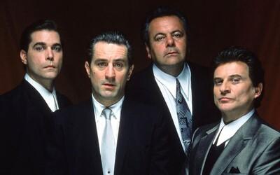 Gangsterka The Irishman od Martina Scorseseho je už v strižni. Pozrite si niekoľko fotiek zo samotného nakrúcania