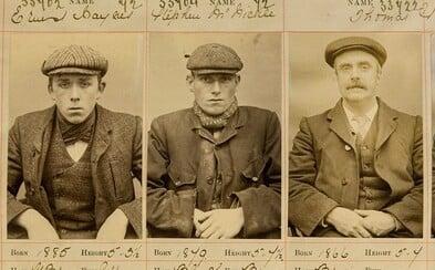 Gangstri z Peaky Blinders zmlátili muža, pretože pil nealkoholické pivo. Sex a drogy kraľovali povojnovej Británii