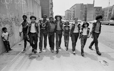 Gangy v New Yorku 70. let - krvavé boje o území a vznik hip hopové kultury