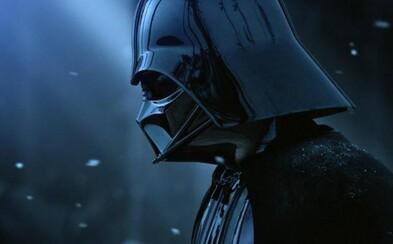 Gareth Edwards o příchodu Darth Vadera a atmosféře na place nadcházejícího Star Wars: Rogue One