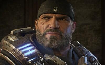 Gears 5 oživilo legendárnu sériu open worldovými levelmi. Nie všetky zmeny sa však podarili (Recenzia)