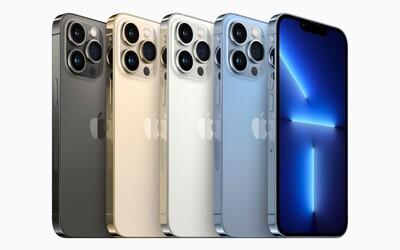 Generace iPhone 13 přichází, známe ceny. Představen byl také nový iPad mini i Apple Watch 7