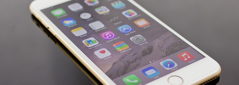 Geniální kryt udělá ze zadní strany iPhonu čtečku knih, která navíc šetří baterii telefonu