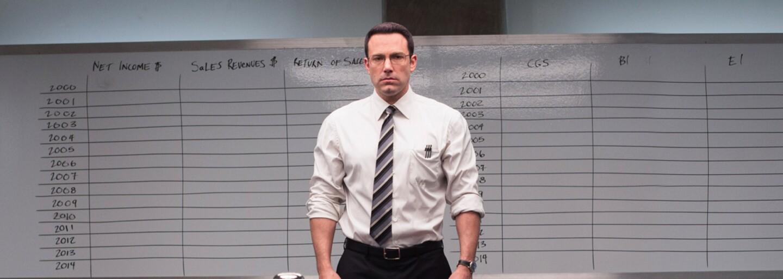 Geniálny a vražedný The Accountant s Benom Affleckom dostane pokračovanie. Vráti sa aj režisér Gavin O'Connor?