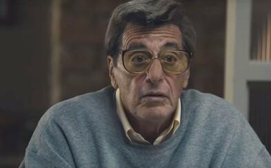 Geniálny Al Pacino kryl sexuálnych deviantov zneužívajúcich deti. Taký je príbeh novej drámy od režiséra Rain Mana
