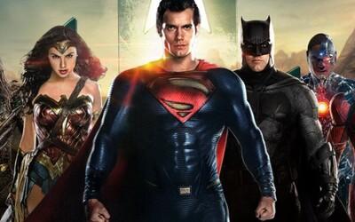 Geoff Johns už nemá pri budovaní filmového DC univerza hlavné slovo. Nahradí ho producent hororových hitoviek The Conjuring či It