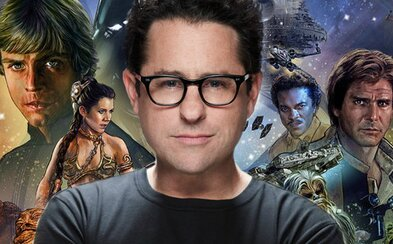 George Lucas vyspovedal J. J. Abramsa nielen ohľadom deja a traileru nového Star Wars