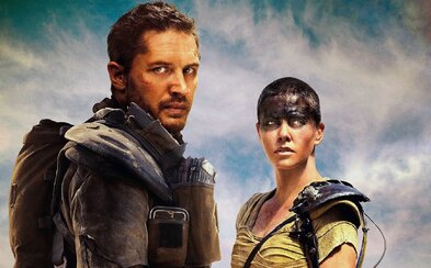 George Miller má plán pre 3 pokračovania Mad Max: Fury Road. Jeho spor s Warner Bros. sa chýli ku koncu