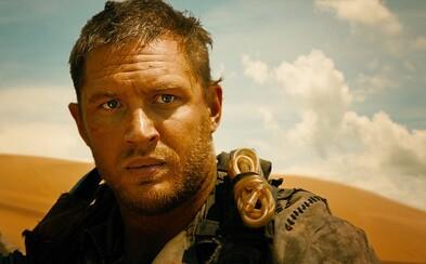 George Miller už pomenoval 5. Mad Maxa. Kedy sa dočkáme pokračovania pre epické Fury Road?