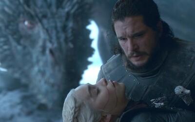 George R. R. Martin: Game of Thrones mi uškodilo, sťažilo prácu na knihách a zničilo anonymný život