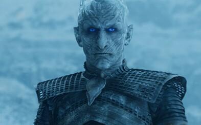 George R. R. Martin: HBO aktívne pracuje na 3 spin-off seriáloch pre Game of Thrones. Jeden by mal byť aj o Targaryenovcoch
