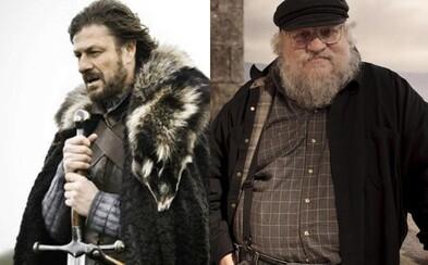 George R. R. Martin má tisícky strán materiálu príbehov zo sveta Game of Thrones. Dočkáme sa od HBO ďalšieho seriálu?