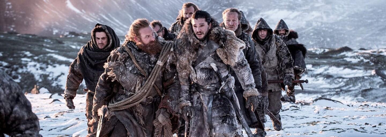 George R. R. Martin nechápe, prečo Game of Thrones končí 8. sériou. Myslel si, že ich bude až 13