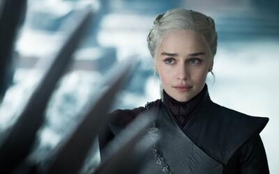 George R. R. Martin potvrdil, že záver jeho kníh sa bude od Game of Thrones líšiť