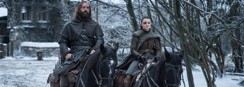 George R. R. Martin prozradil, kdo bude králem v knižní předloze Game of Thrones