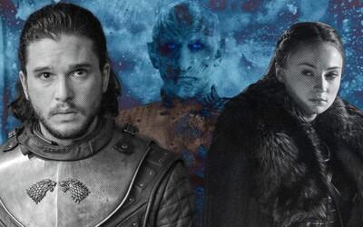 George R. R. Martin prezradil, kto bude kráľom v knižnej predlohe Game of Thrones