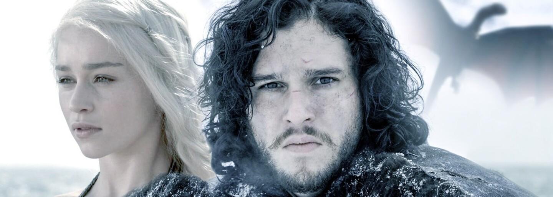 George R. R. Martin protestoval proti vylúčeniu Lady Stoneheart z Game of Thrones. Táto záhadná postava v knihách ešte zamieša kartami