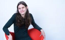 Georgia Hejduková: To, že jsem transgender politička, je rudý hadr pro spoustu konzervativně smýšlejících lidí (Rozhovor)