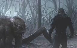 Geralt versus Kikimora. Spoznaj hlavné postavy seriálu v nových videách s množstvom zabíjania a nahých ženských tiel
