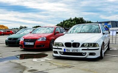 German Cars Meeting s takmer 500 zúčastnenými automobilmi prekonalo očakávania (Report)