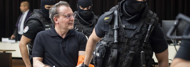 Gestapák šéfoval mafii dlhšie než Mikuláš Černák. Zradcom chcel vyvraždiť celé rodiny