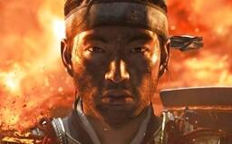 Ghost of Tsushima je nezabudnuteľný herný, ale aj filmový zážitok. Týchto 5 gifov ťa presvedčí o kúpe