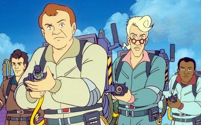 Ghostbusters se dočkají animovaného zpracování, dalších hraných filmů a tvůrci přemýšlejí i o virtuální realitě