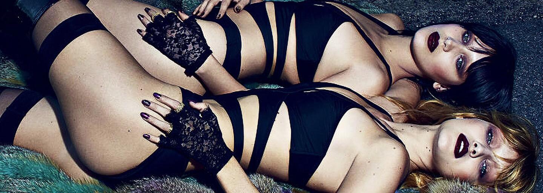 Gigi alebo Bella Hadid? Porovnali sme jedny z najkrajších a najznámejších sestier súčasnosti