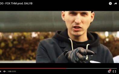 Gleb vypúšťa singel z pripravovaného EP ZLOO s Dalybovou produkciou a videoklipom