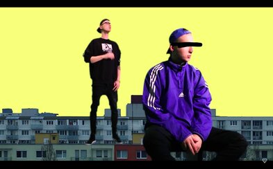 Gleb z F*CK THEM predstavuje videosingel PARK 821 a avizuje aj album, ktorý vyjde ešte v tomto roku