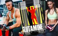 Glutamín: doplnok výživy slúžiaci ako magnet na peniaze alebo cesta za väčšími svalmi, výkonmi a lepšou regeneráciou?