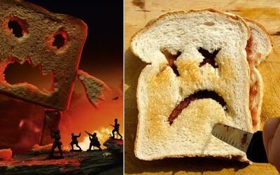 Gluten: Skutečné zlo převtělené do potravin, nebo jen obrovský strašák a propaganda?