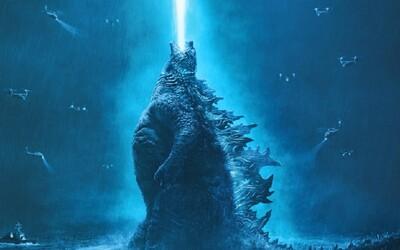 Godzilla 2 ohromuje epickým trailerem. Připrav se na kolosální blockbuster roku s desítkami monster