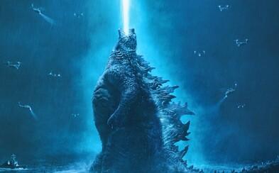 Godzilla 2 ohuruje epickým trailerom. Priprav sa na kolosálny blockbuster roka s desiatkami gigantických monštier