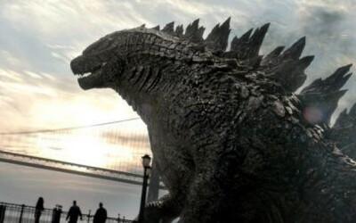 Godzilla sa ukazuje v celej svojej kráse krátko pred premiérou